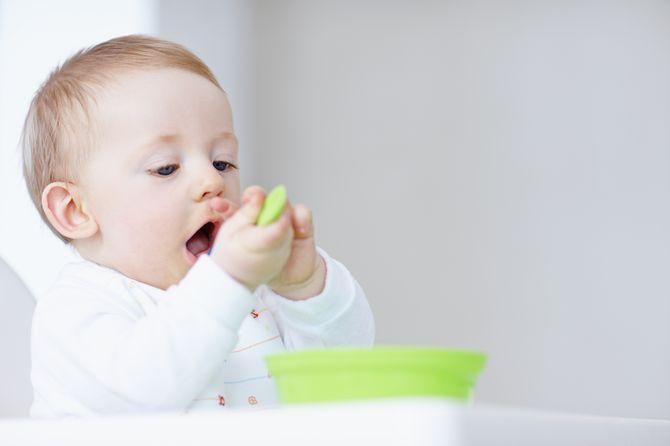 Chic, des recettes rapides et faciles pour mon bébé