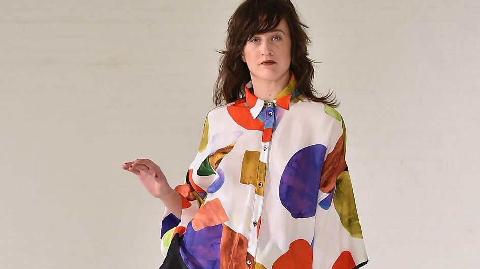 Mara Hoffman otoño-invierno 2017/2018 New York Fashion Week