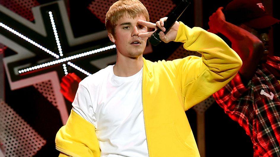 Justin Bieber, la pequeña gran estrella del Pop