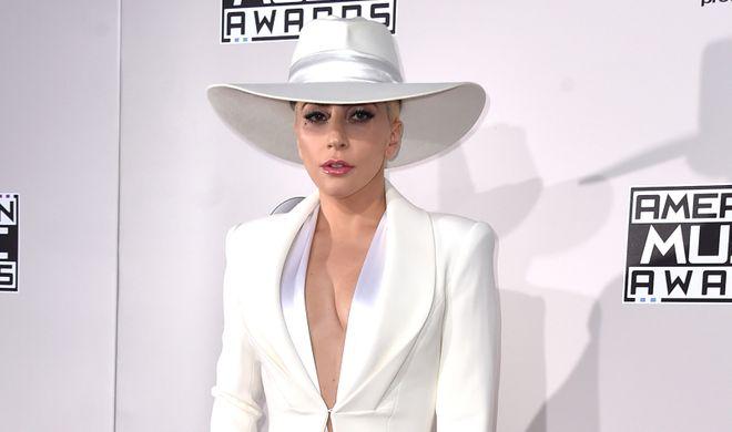 Lady Gaga, la estrella más extravagante