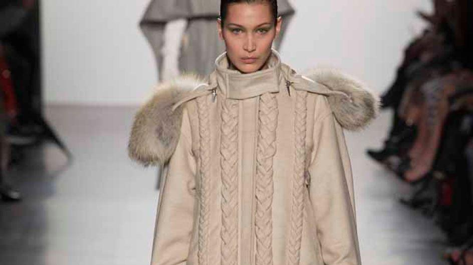 Prabal Gurung otoño-invierno 2017/2018 New York Fashion Week