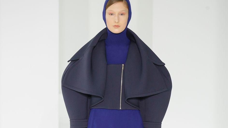 DELPOZO otoño-invierno 2017/18 New York Fashion Week