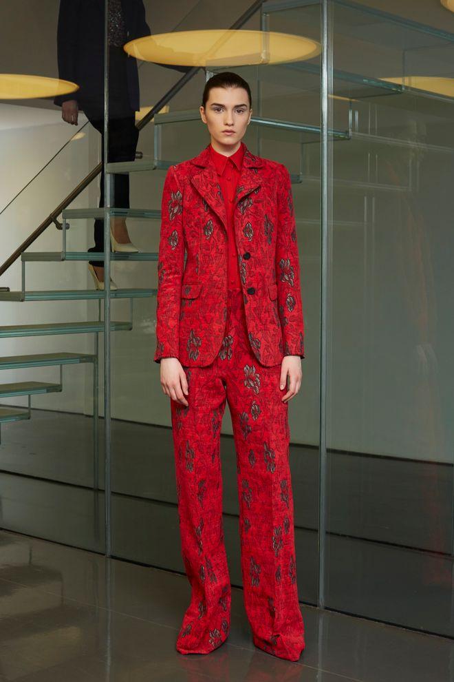Derek Lam otoño-invierno 2017/18 New York Fashion Week