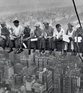 Las fotografías más icónicas de la historia