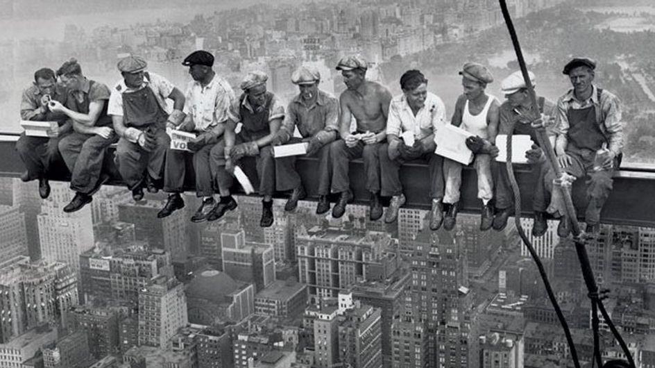 Le fotografie più iconiche della storia