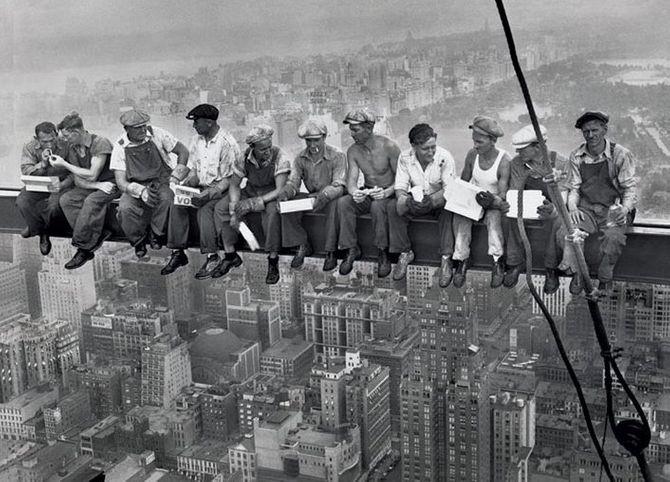 Ces photographies célèbres qui ont marqué l'Histoire
