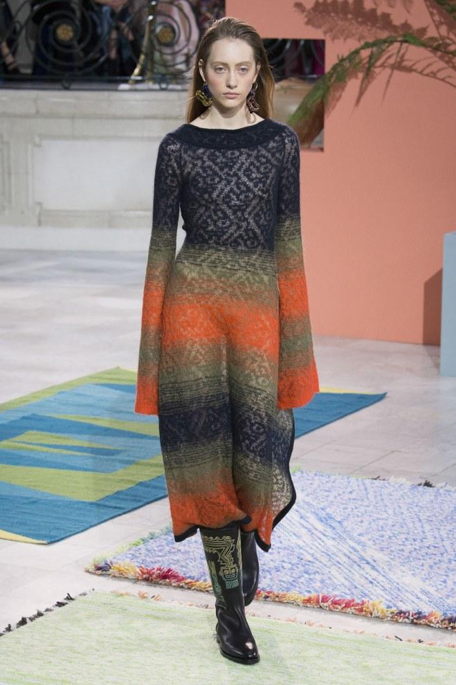 Peter Pilloto otoño-invierno 2017/2018 London Fashion Week