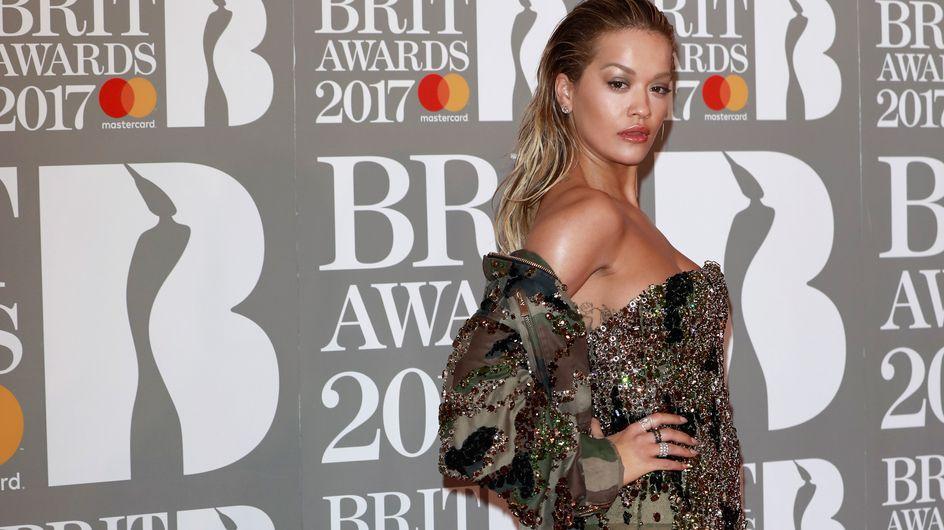 Brit Awards 2017: os looks que triunfaram no tapete vermelho