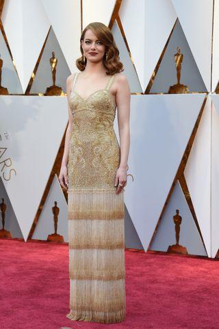 Oscars Kleider 2017: Die Tops und Flops vom Roten Teppich