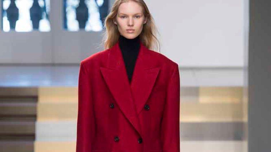 Jil Sander otoño-invierno 2017/2018 Milan Fashion Week
