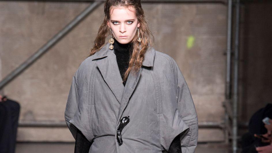 Marni otoño-invierno 2017-2018 Milan Fashion Week
