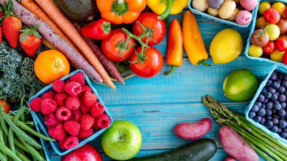 Hier bitte zugreifen: Das sind die 50 gesündesten Lebensmittel!