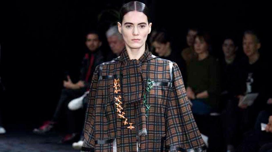 Loewe otoño-invierno 2017/2018 Paris Fashion Week