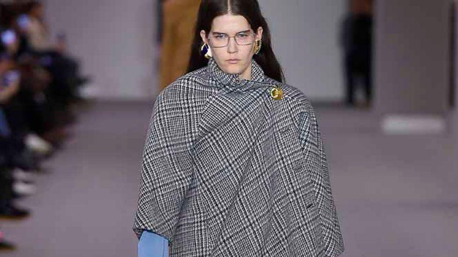 Balenciaga otoño-invierno 2017/2018 Paris Fashion Week