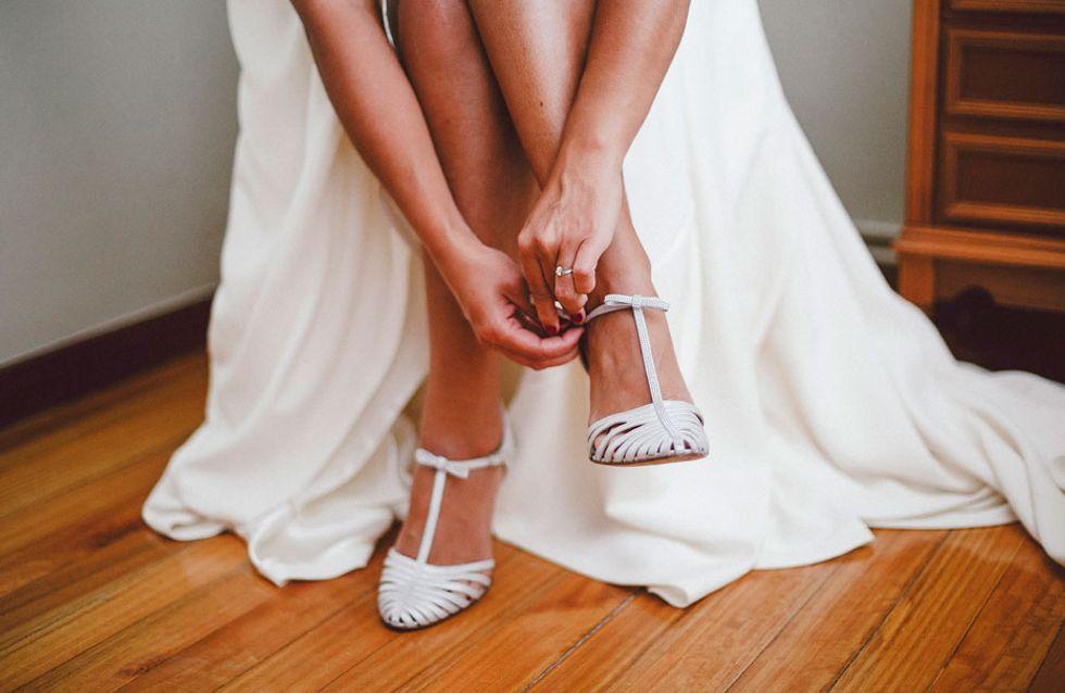 Zapatos de novia: ¡elige los tuyos!