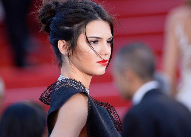La evolución de los looks de Kendall Jenner