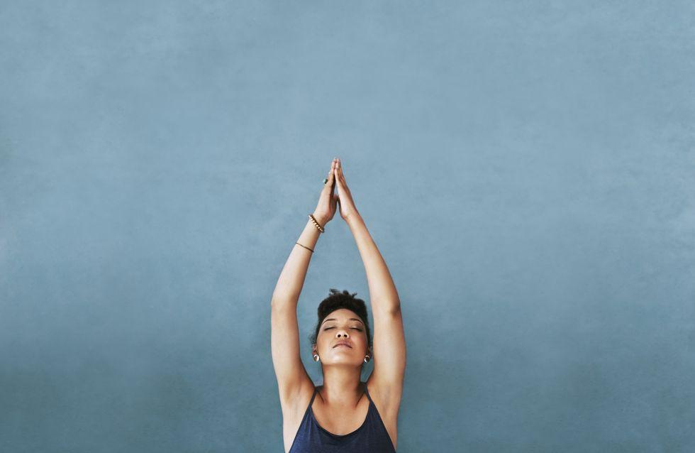 Yoga : 20 postures clés bien expliquées