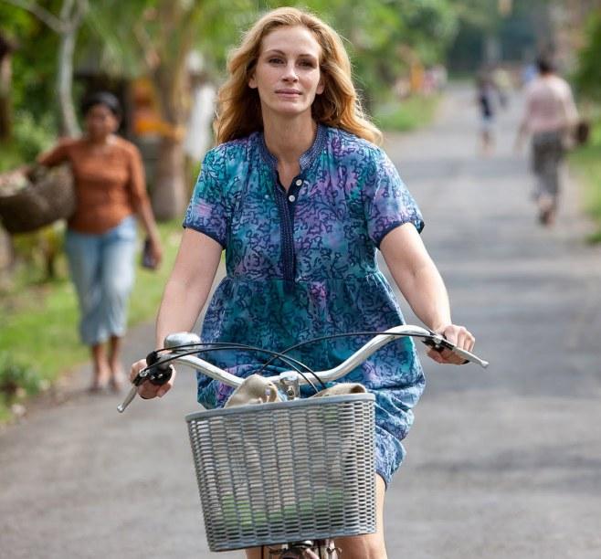 Come, reza, ama (2010) - Películas motivadoras que te animarán a cumplir tus sueños