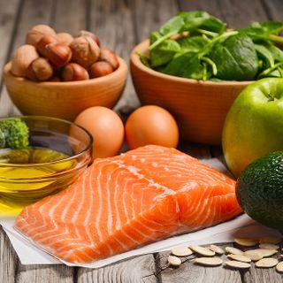 Dieta chetogenica: gli alimenti concessi
