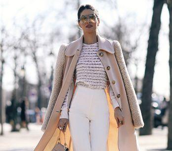 A moda de rua de Paris em 60 fotos