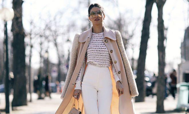 Semana de Moda de Paris: street style