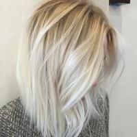 Post léger passer au blond polaire?