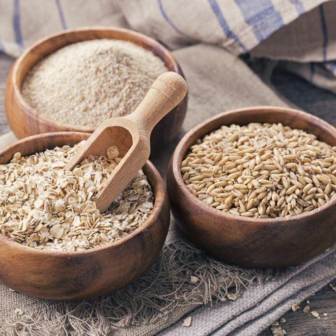 Allergie alle graminacee: gli alimenti da evitare