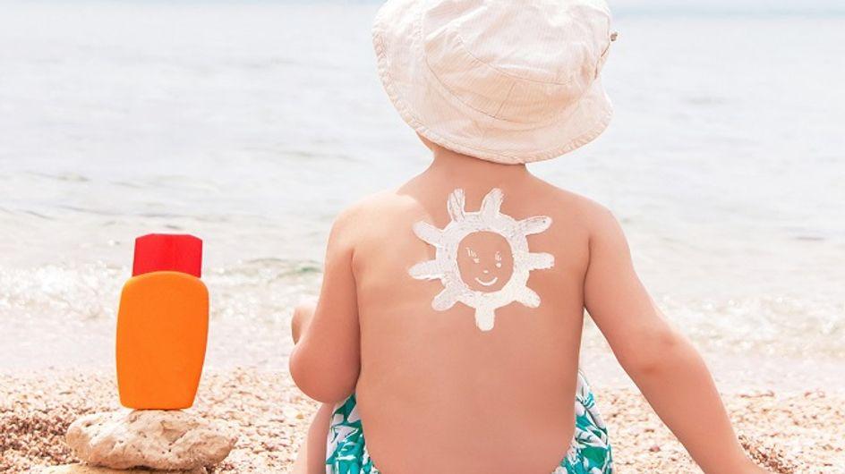 Le migliori creme solari per bambini e neonati: ecco le marche con un buon inci