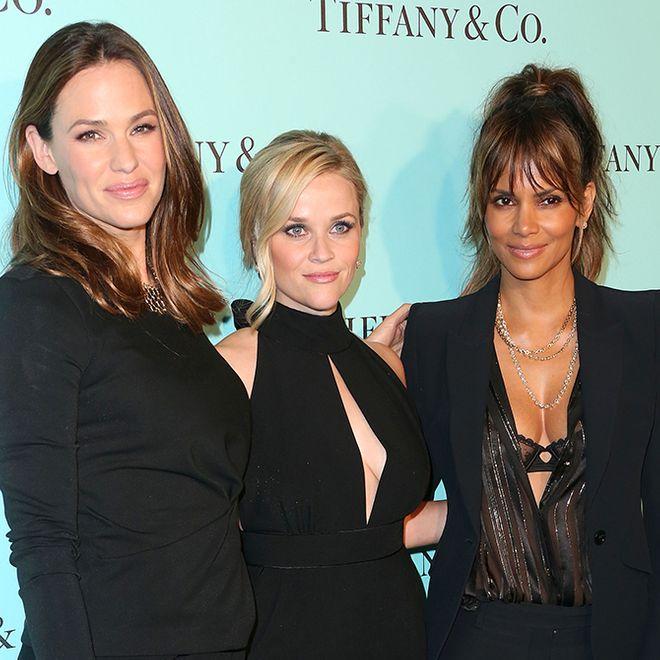 As mulheres mais baixas de Hollywood