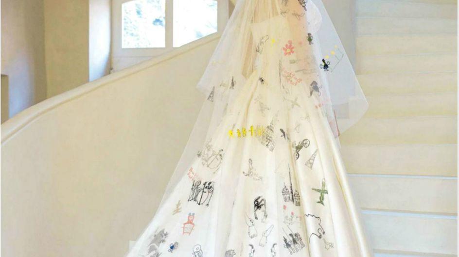 10 vestidos de noiva icônicos