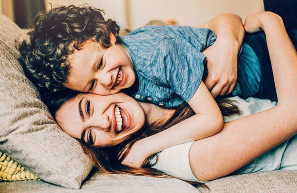 30 frases positivas para motivar a los niños