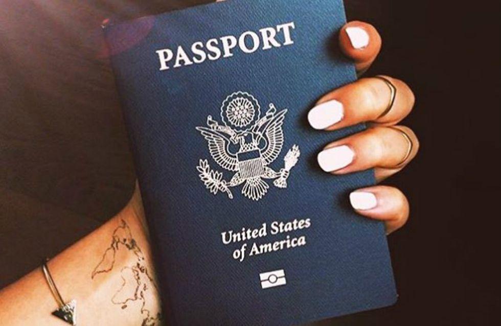 Tatuagens para quem adora viajar