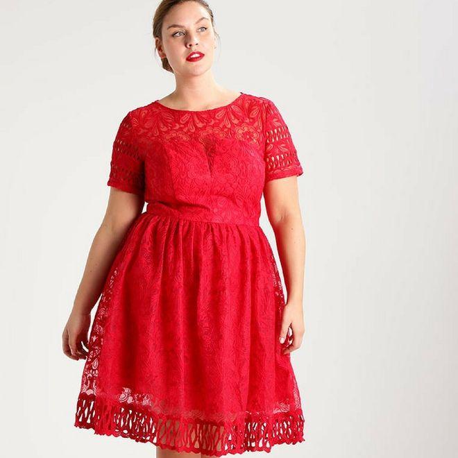 e9bc2a14f655 L abbigliamento elegante per taglie forti  la moda curvy è chic ...