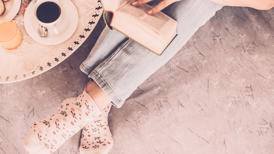 Los libros que deberías leer si te preocupa lo que comes