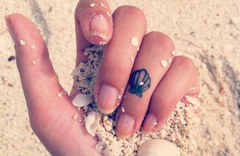 40 tatuajes para apasionados del mar