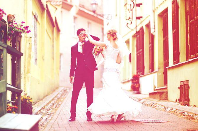 Las mejores canciones para abrir el baile de tu boda