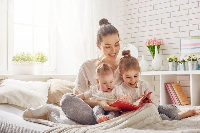 Los mejores libros para regalar a mamás