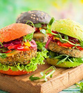 Receitas veganas maravilhosas - tente aí!
