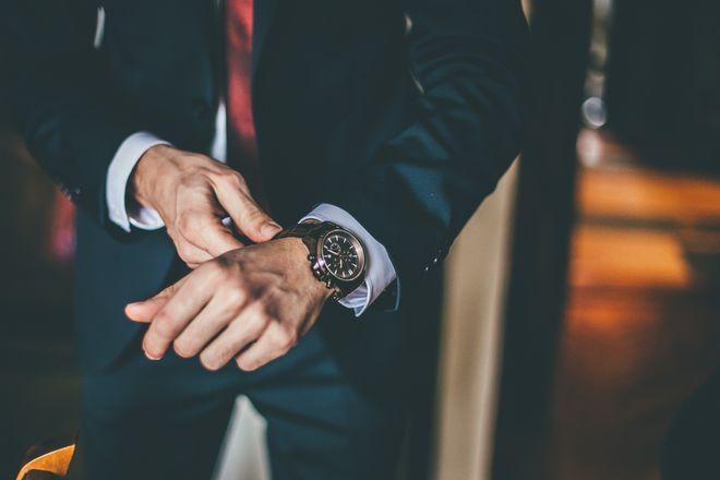 Relojes para hombre: los diseños para esta temporada