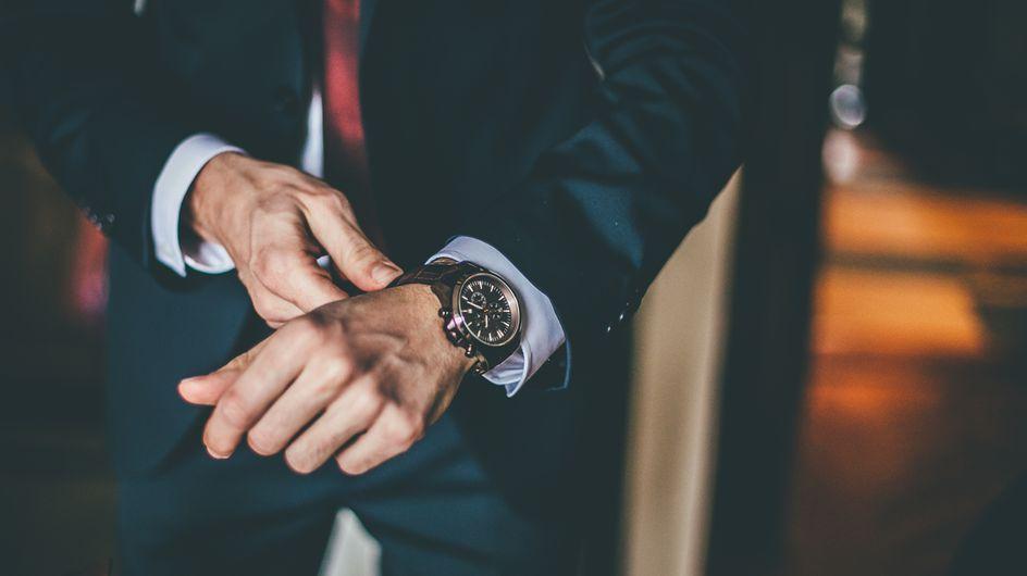 Relojes para hombre: 35 diseños para esta temporada