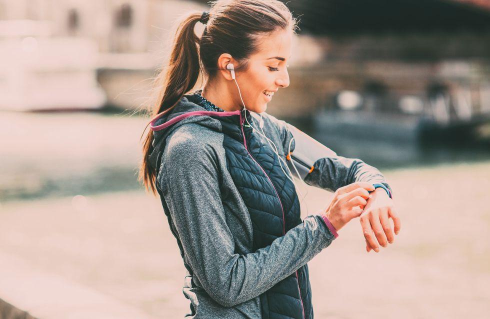 Gadgets para hacer deporte, ¡utiliza la tecnología para estar en forma!
