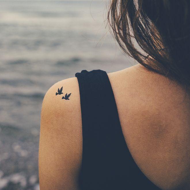 15 tatuaggi di animali troppo carini: scegli tra i più belli!