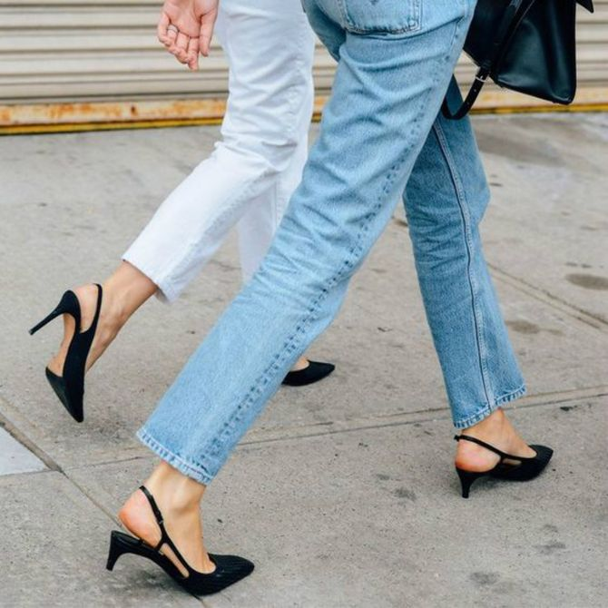 20 motivos para usar kitten heels, o saltinho do momento