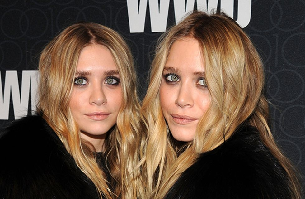 The Olsen Twins: From Boho To Front Row, All Their Best Hairstyles To Date