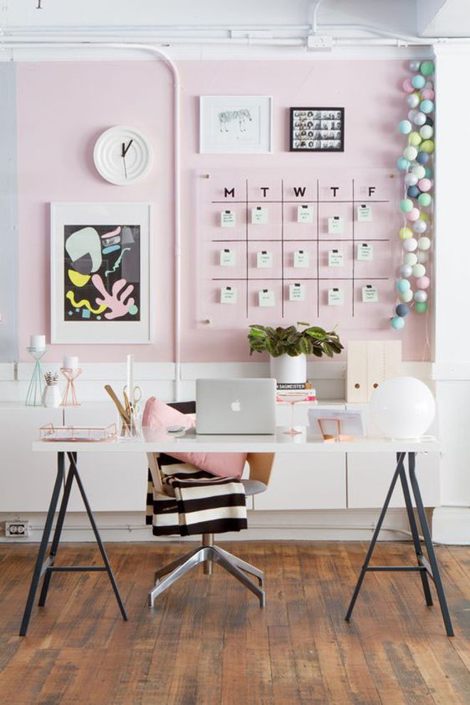 44 Home Offices To Inspire Creativity