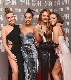 Little Mix Style Evolution