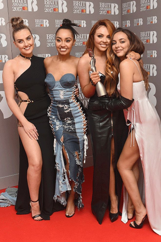Little Mix 2017