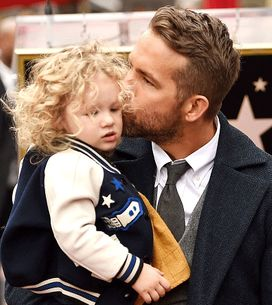 Dad Goals! The Cutest Celebrity Dads