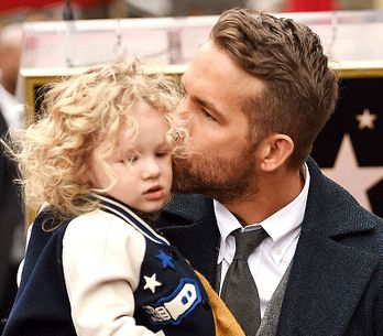 Dad Goals! The Cutest Celebrity Dads