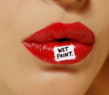 Lip trend: batom cremoso! Será o fim do mate?